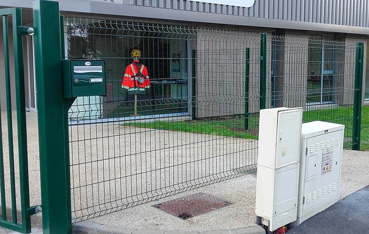 cote-et-jardins-paysagiste-pornic-panneaux-rigide-vert