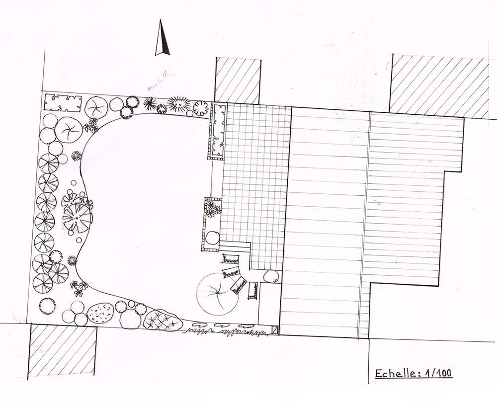 cote-et-jardins-paysagiste-jardinier-pornic-schema-amenagement-massif